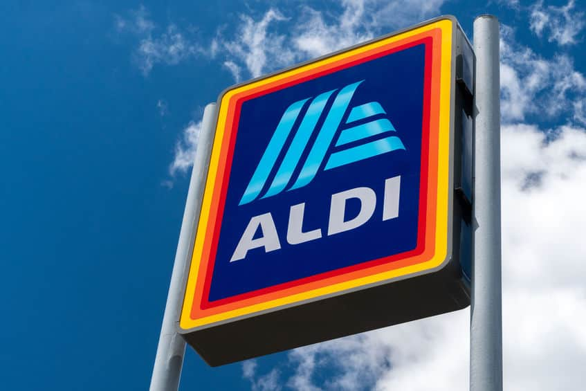 How Much Are Flowers At Aldi?