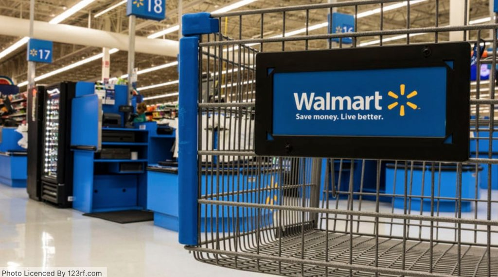 How To Return Purchases Made Online At Walmart