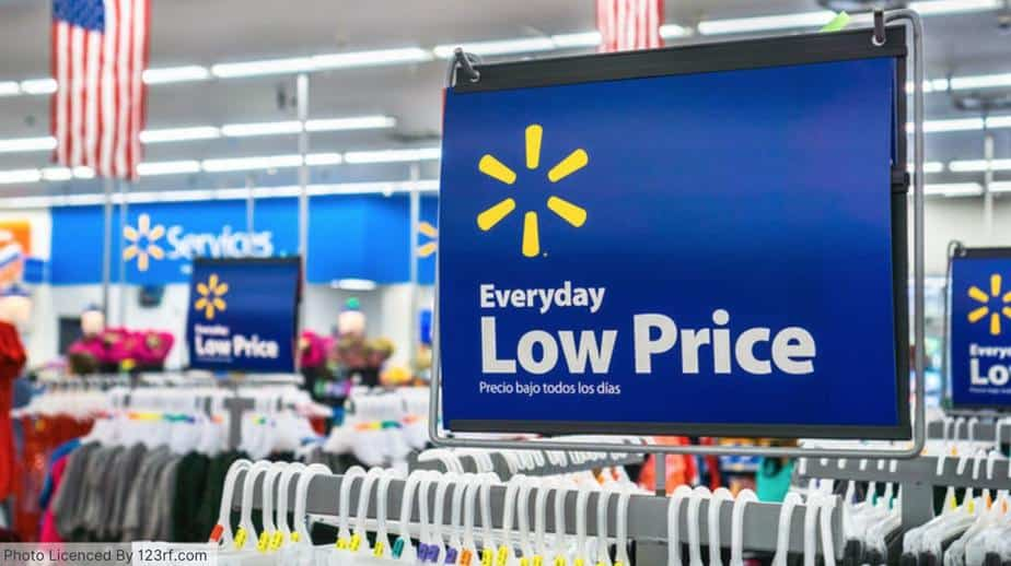 What Items Can You Place on Layaway at Walmart?