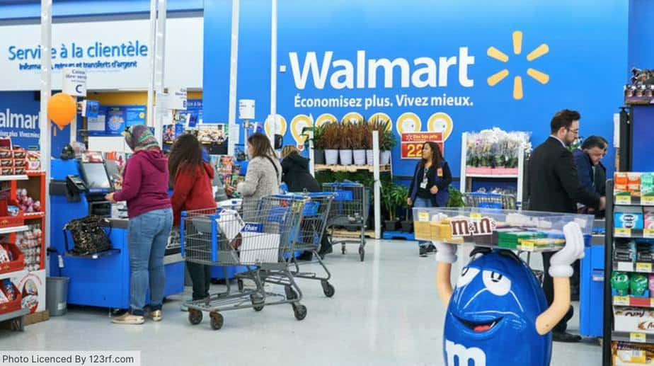 What Chicken Products Does Walmart Sell?