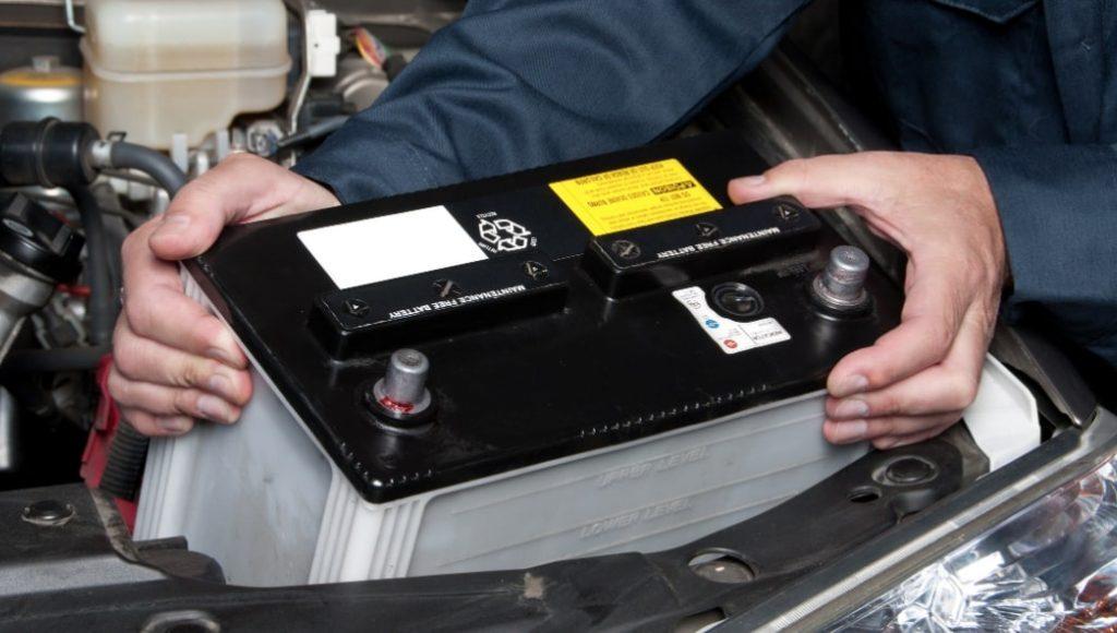 Does Sam's Club Install Car Batteries