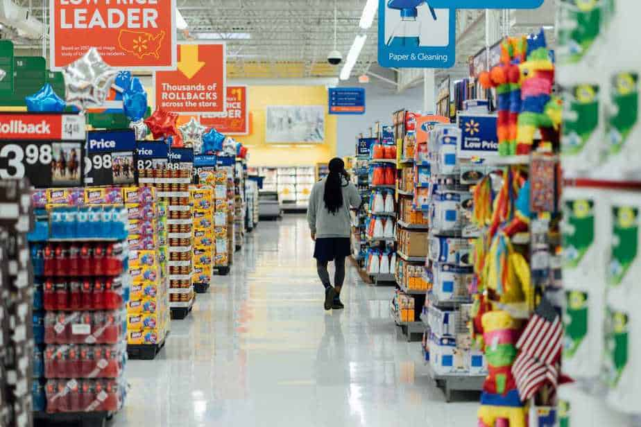 Make The Most Of Walmart's Price Adjustment Policy