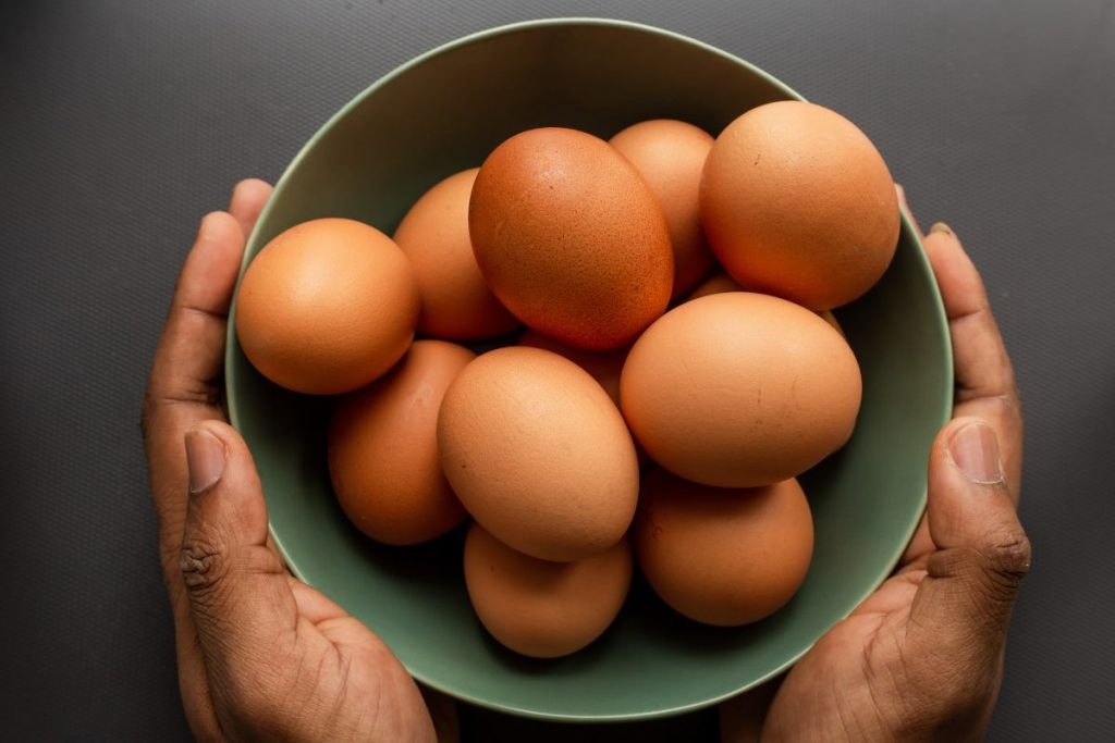 Who Supplies Walmart Eggs?
