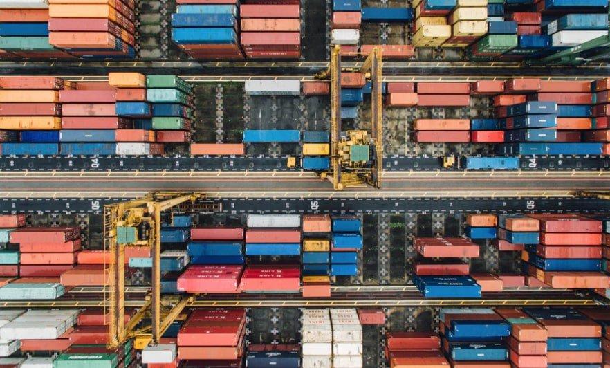 Costco Logistics Statistics