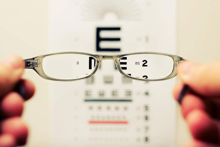 Where Else Can You Get An Eye Exam?