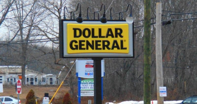 Does Dollar General Have Security Guards?