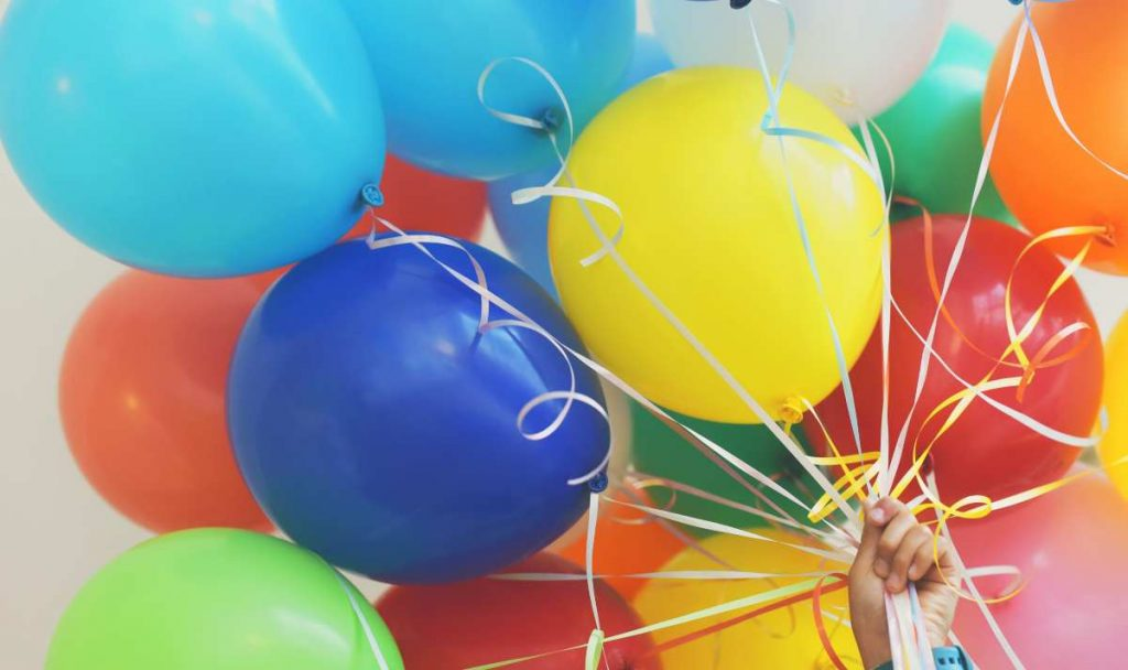 Does Dollar Tree Fill Helium Balloons
