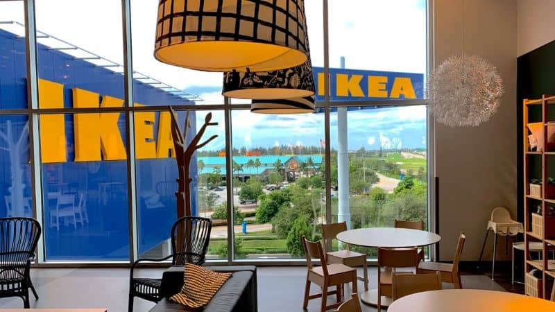 What Is Not Covered In IKEA's Sofa Warranty?
