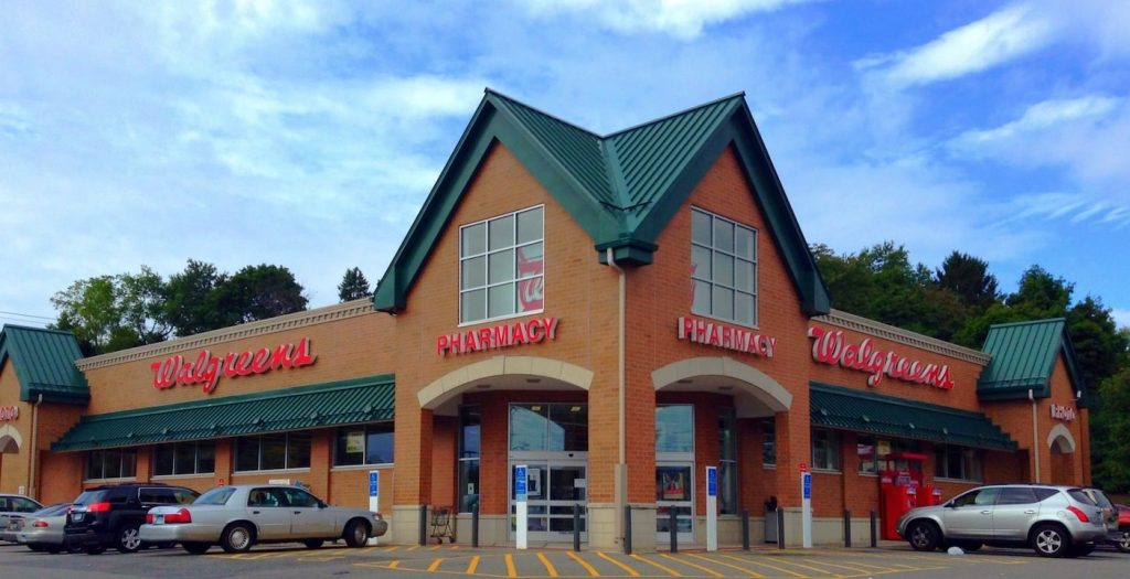 Can You Buy A Walgreens Franchise?