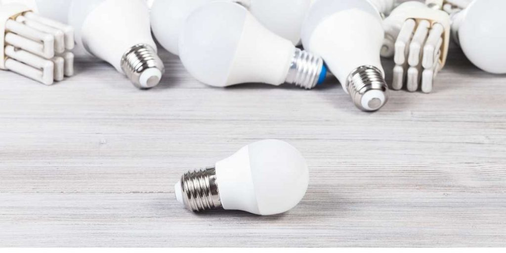Are IKEA LED Bulbs Dimmable