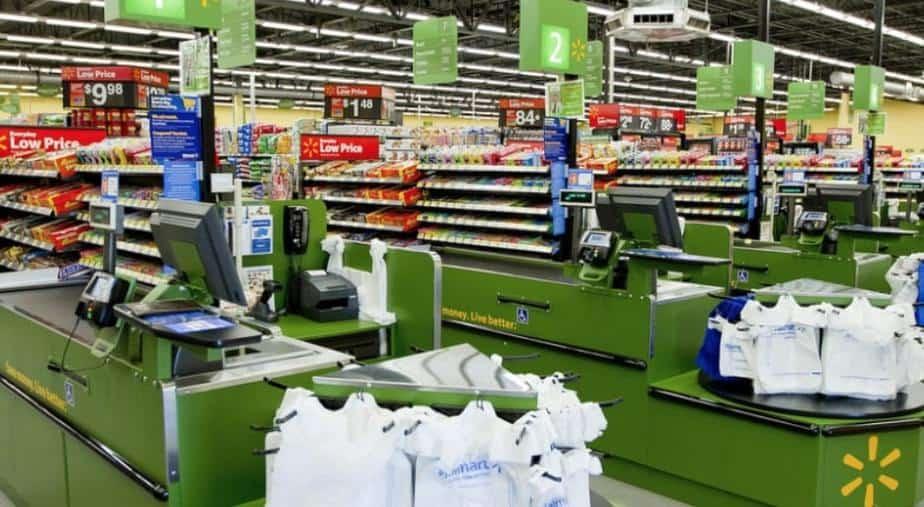 DoWalmart Neighborhood Markets Sell Fresh Produce & Drinks?