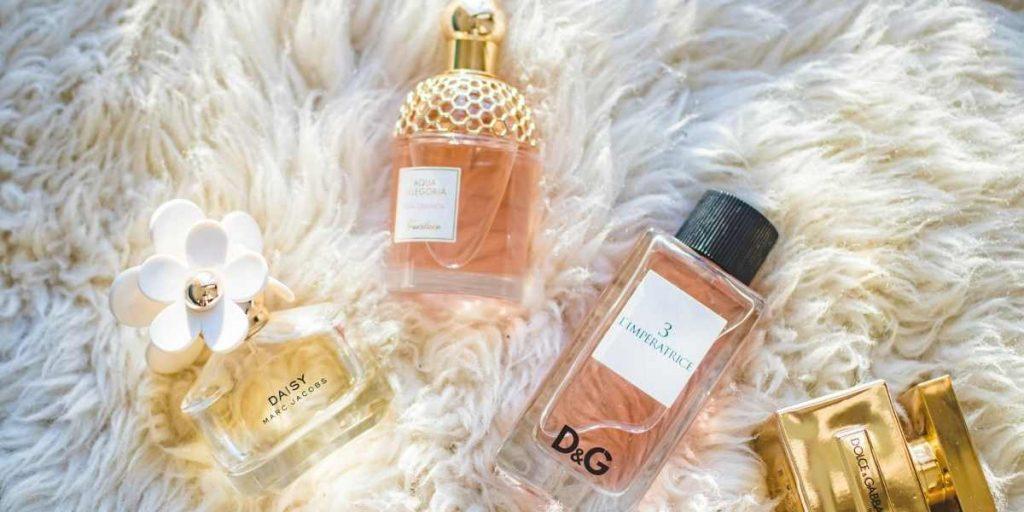 Are Walmart Perfumes Real