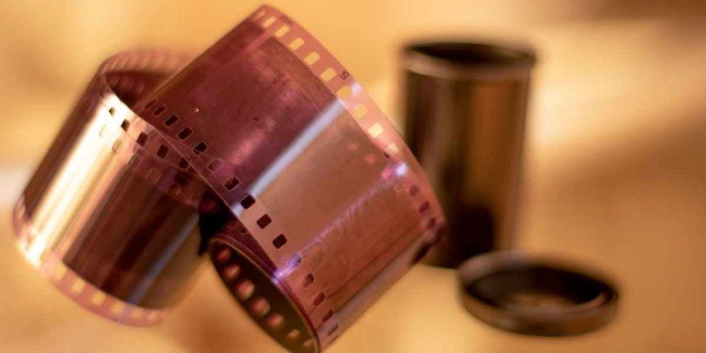 Does CVS Develop Film