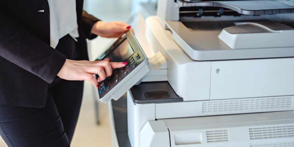 Does CVS Have Copy Machines
