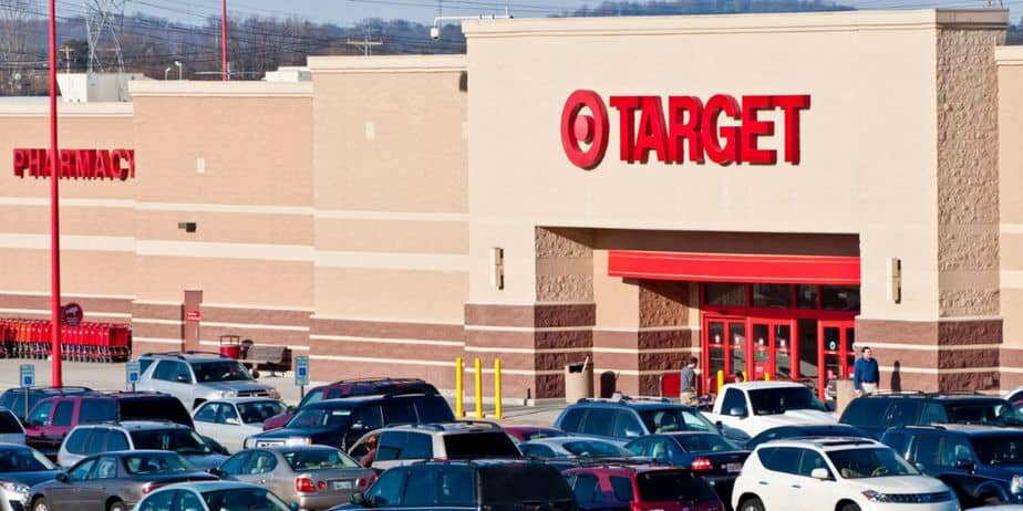 How Long Can Target Look Up Your Receipts