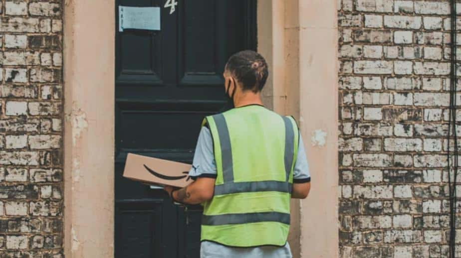How Is Amazon's Shipping So Cheap?