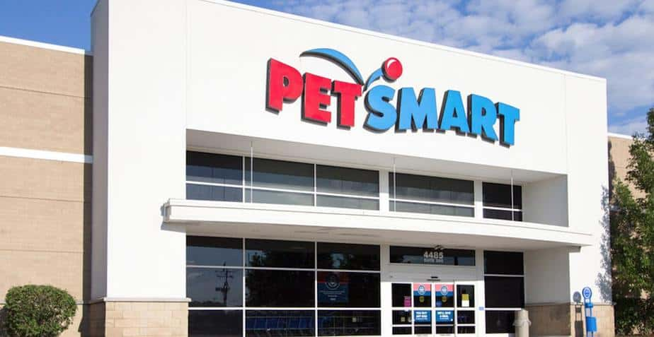 What Is Included In A Full Groom At PetSmart?