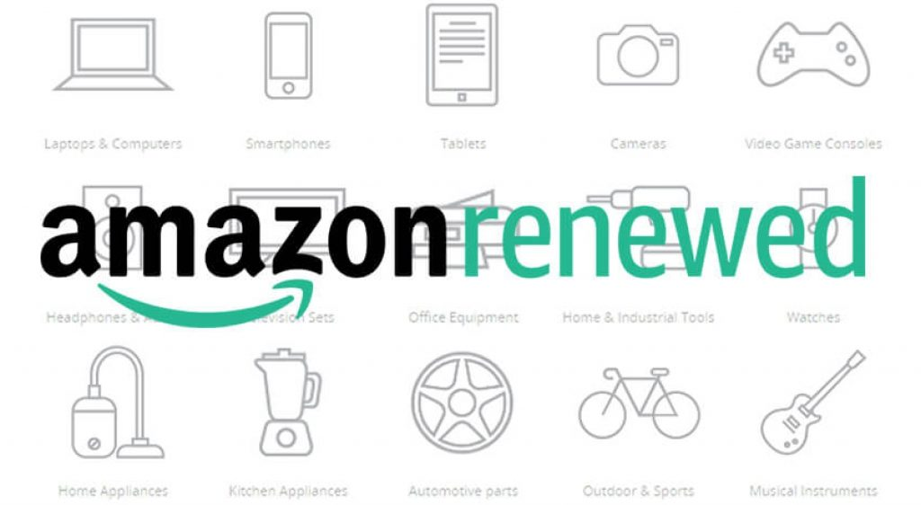 What Does 'Renewed' Mean on Amazon