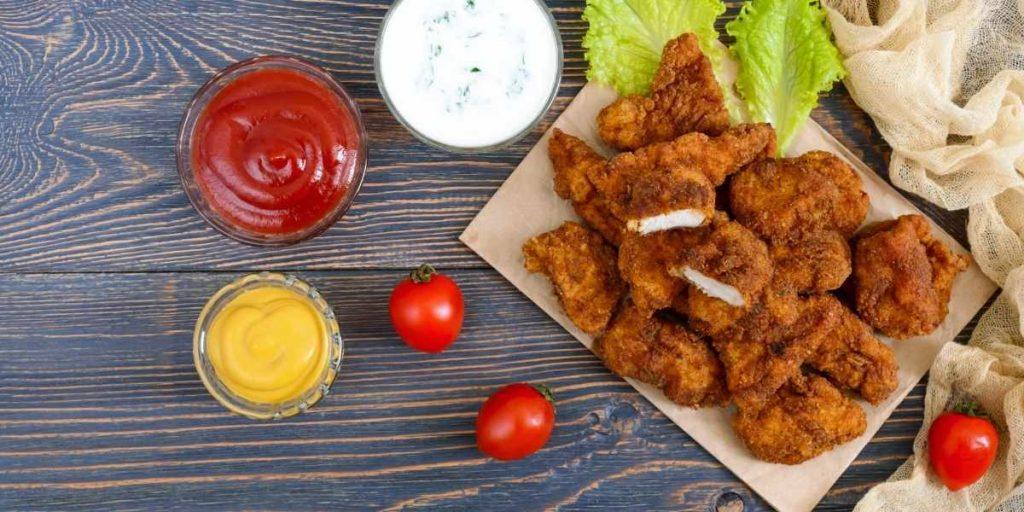 Aldi Red Bag Chicken
