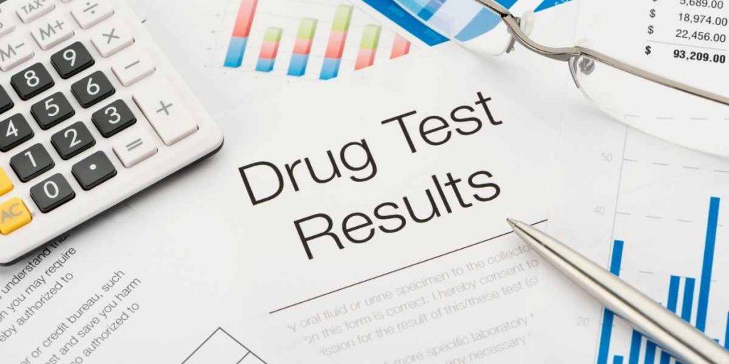 Does Kohl's Drug Test
