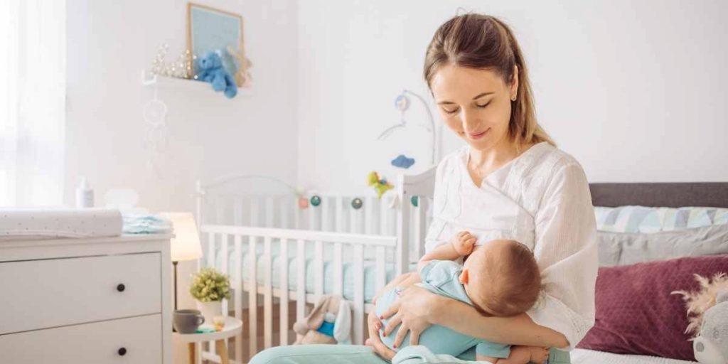 Walmart Breastfeeding Policy