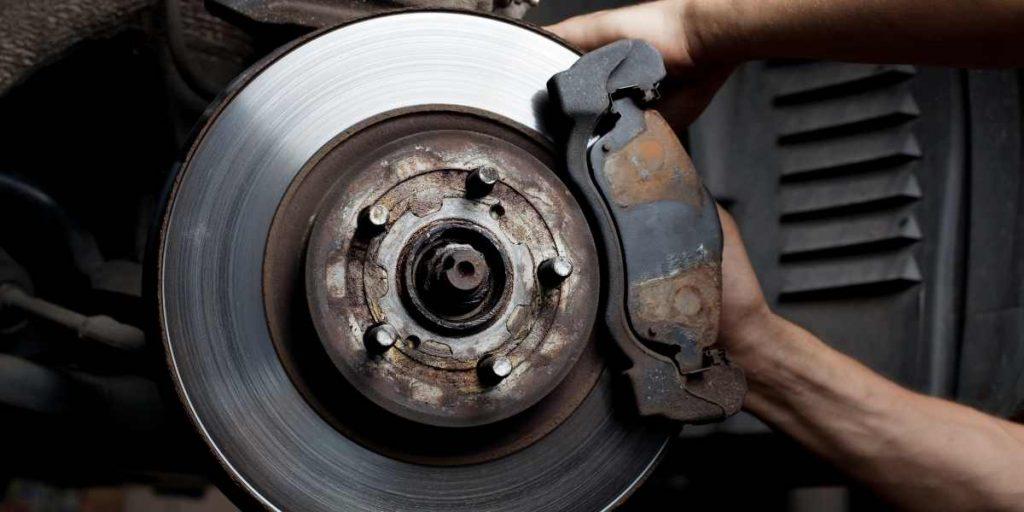 Does Costco Change Brake Pads