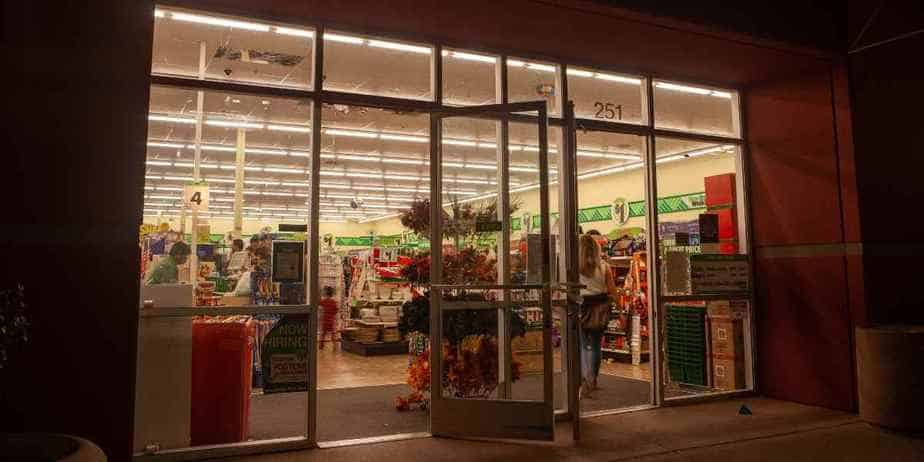 Does Dollar Tree Sell Pre-Filled Balloons?