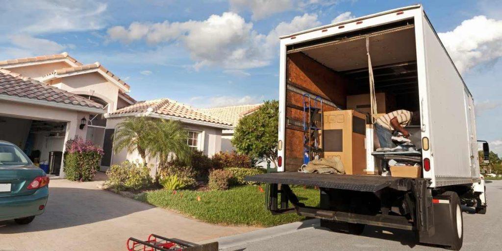Does Home Depot Deliver Appliances