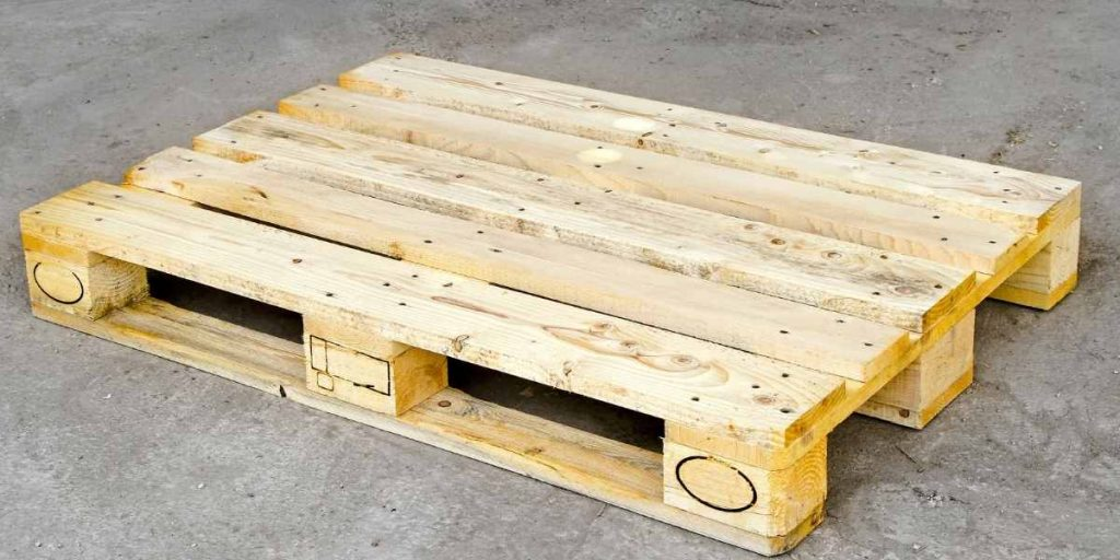 Does Home Depot Buy Pallets