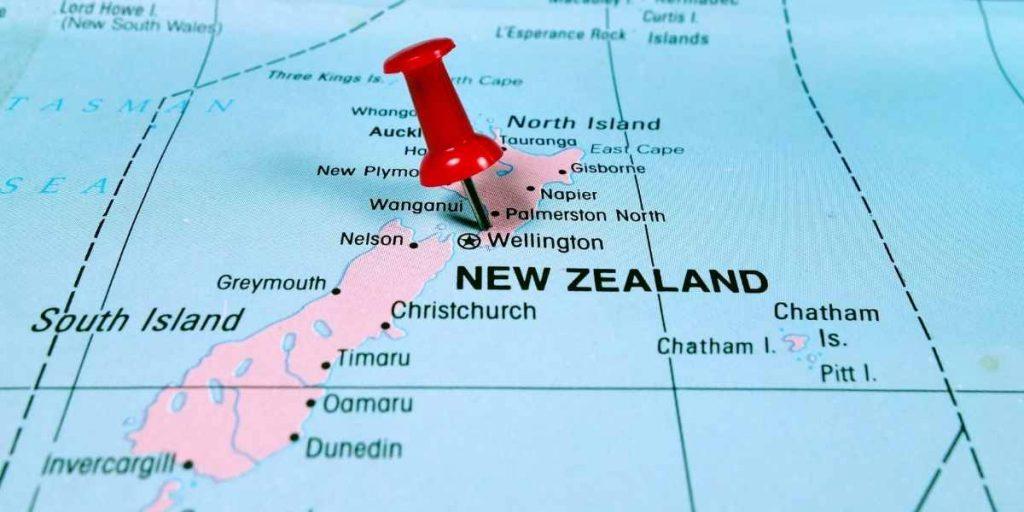 Is Amazon Coming to New Zealand