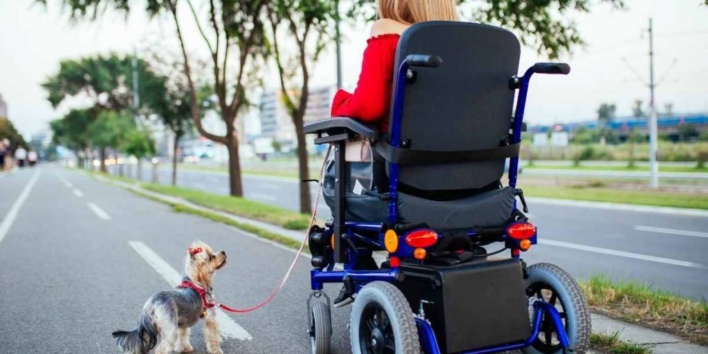 Does CVS Rent Wheelchairs, Knee Scooters, And Crutches?