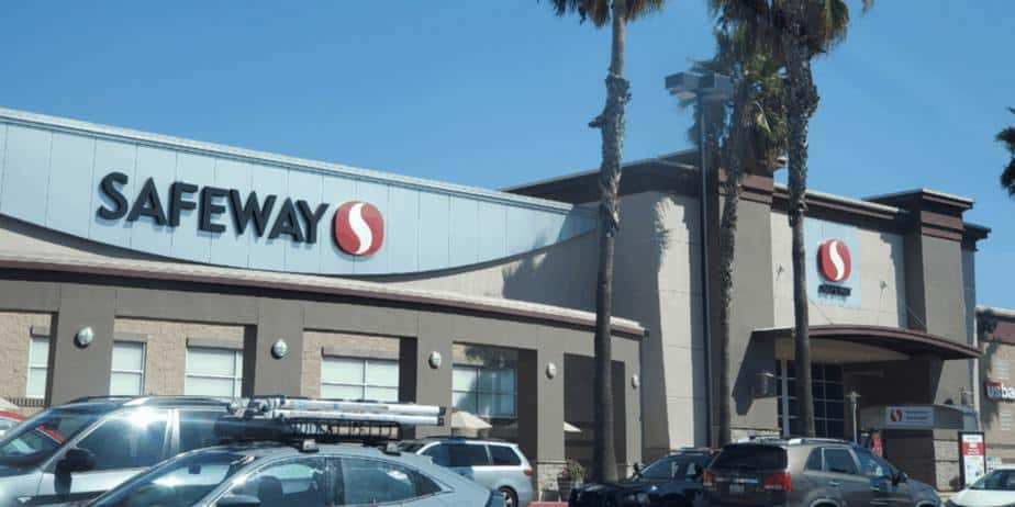 Can I Use Safeway Coupons for Safeway Gas?