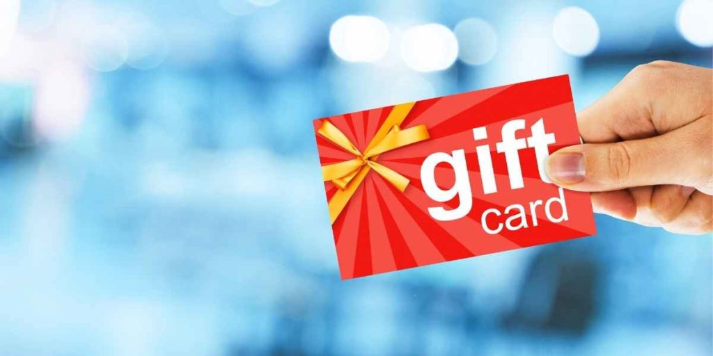 Can You Text A Starbucks Gift Card