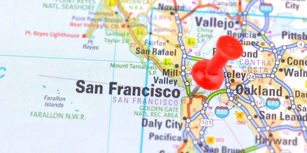 Is Aldi Coming To San Francisco Or Northern California