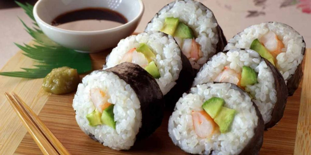 Does Safeway Have Sushi