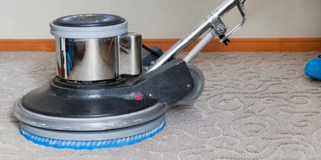 Safeway Carpet Cleaner Rental