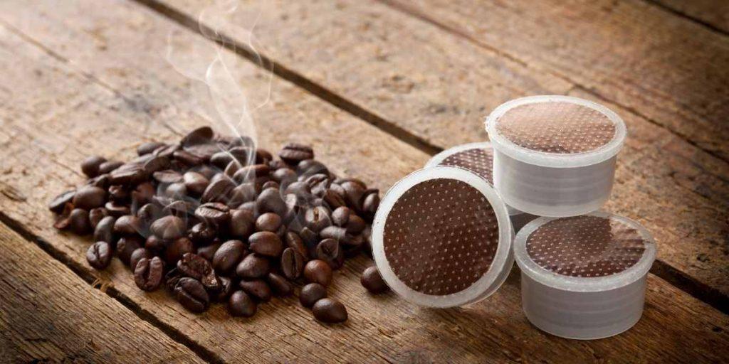 Aldi Coffee pods