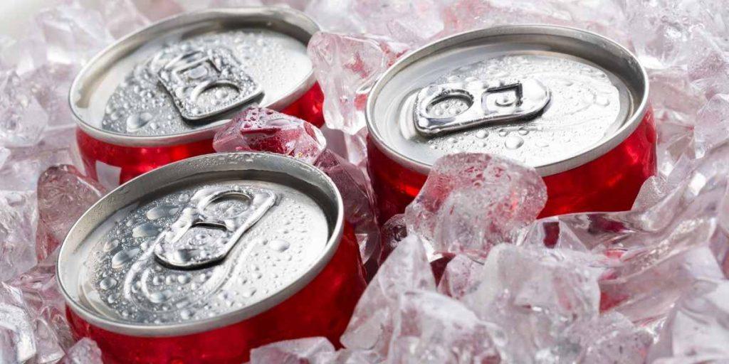 Aldi Soda