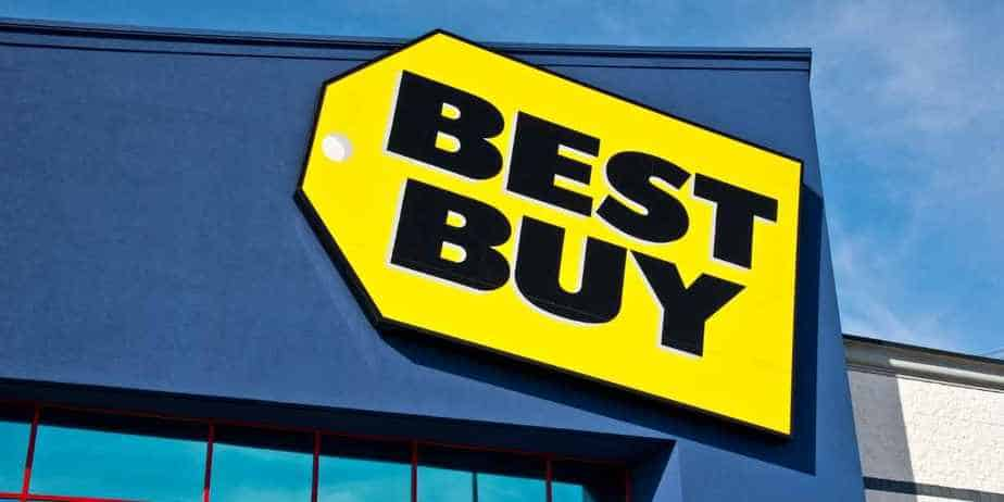 Can You Return An Item Purchased With A Visa Gift Card To Best Buy