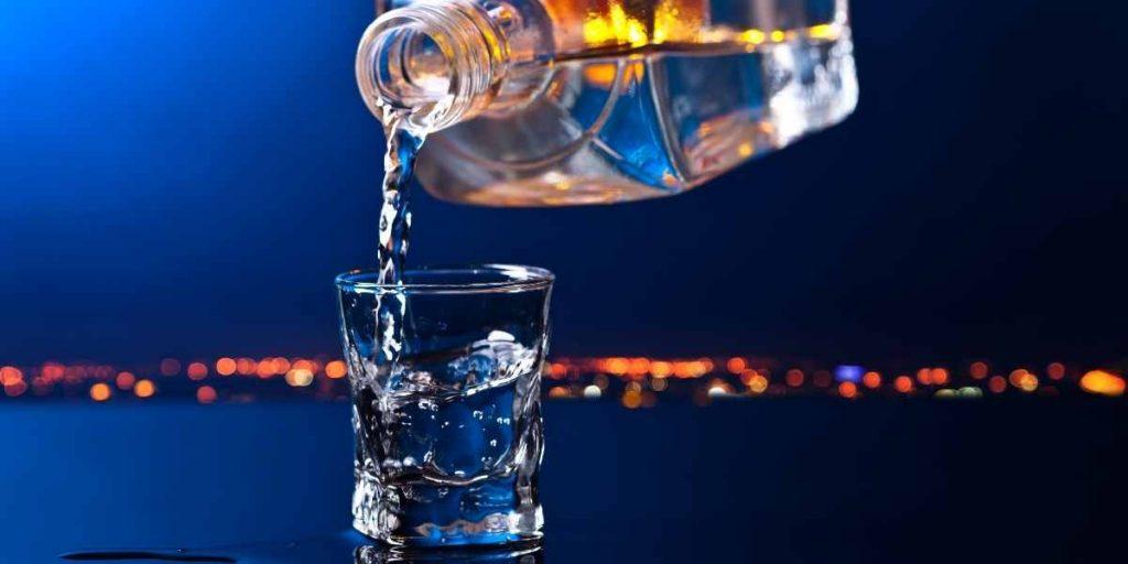 Who Makes Member's Mark Vodka
