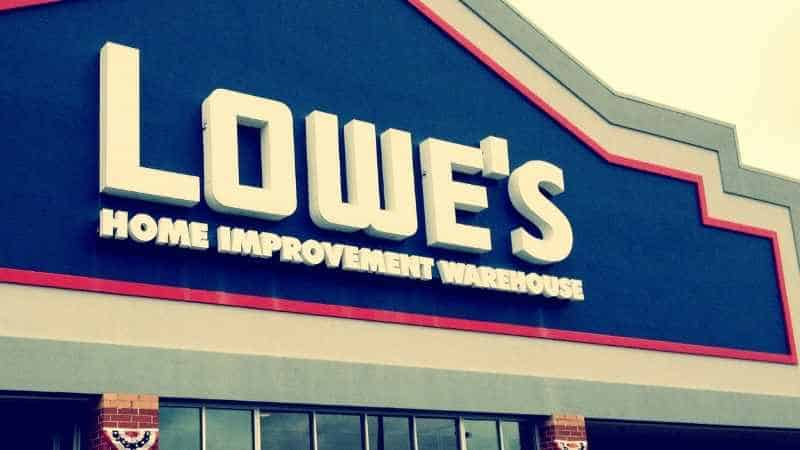 Can Lowe's Reprint Receipts?