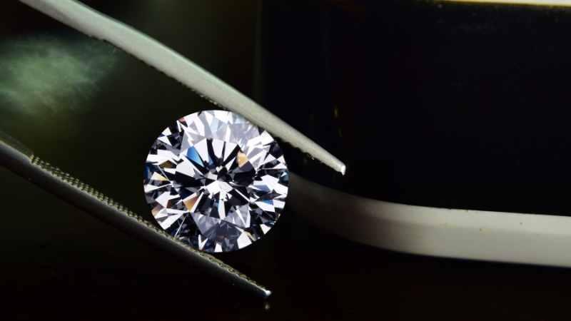 Buying Diamonds On Amazon