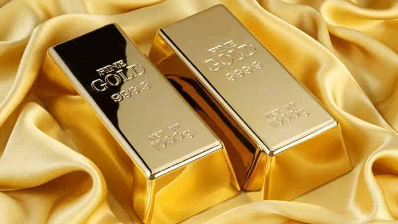 Buying Gold On Amazon
