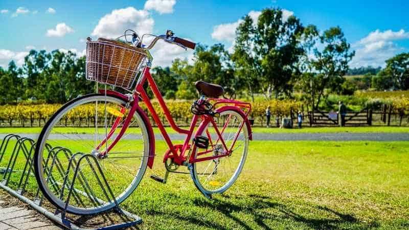 Buying A Bike On Amazon