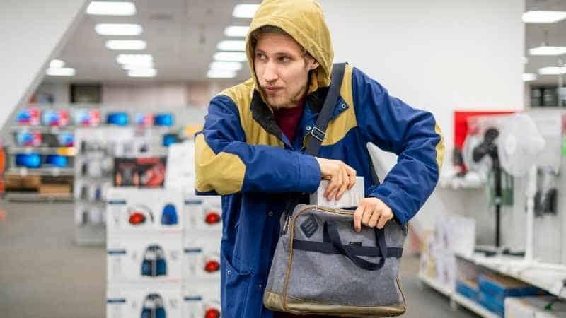 Costco Shoplifting Policy