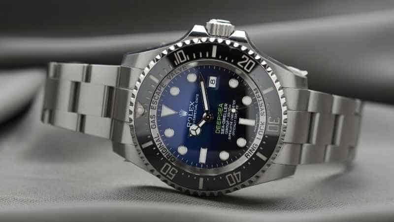 Buying Watches On Amazon