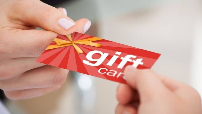 Does Dollar Tree Sell Gift Cards