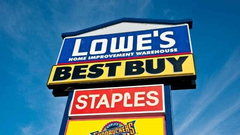 Do You Tip Lowe's Delivery