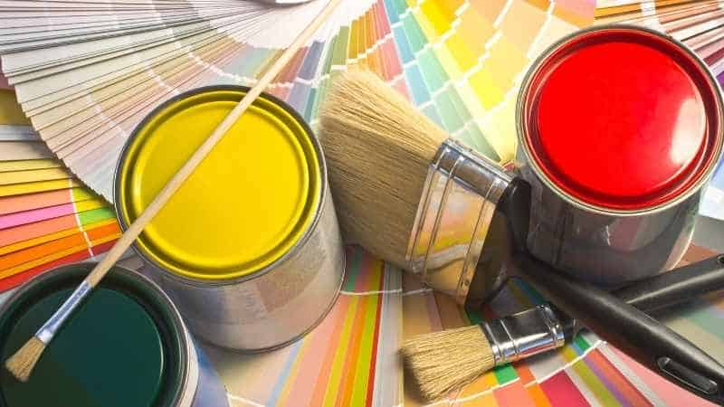 Does Lowe's Sell Behr Paint