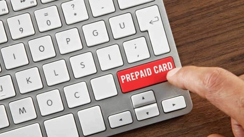 Does Amazon Accept Prepaid Cards
